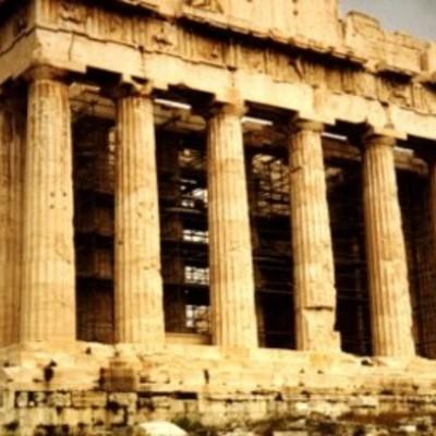 Antigua de Grecia timeline