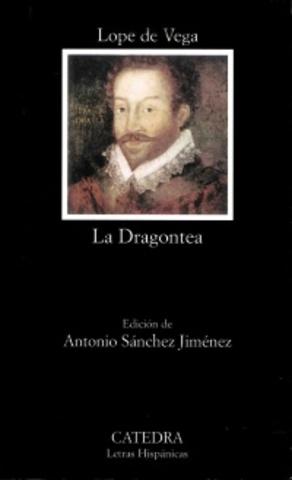 LA DRAGONTEA 1598