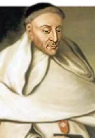 TIRSO DE MOLINA 1579/1648