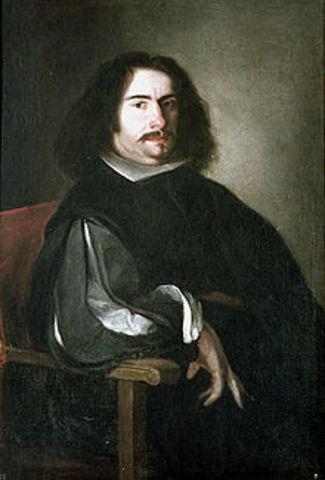 AGUSTIN MORETO 1669