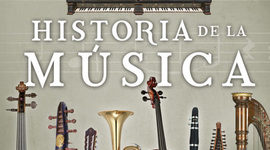 HISTORIA DE LA MÚSICA I timeline