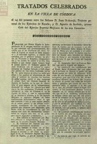 13 y 14 febrero 1822