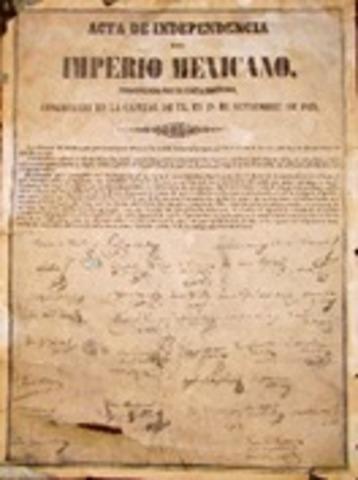 28 septiembre 1821