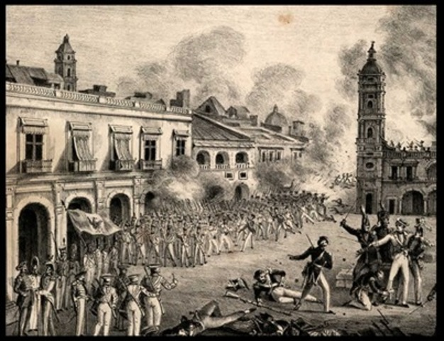 18 mayo 1822
