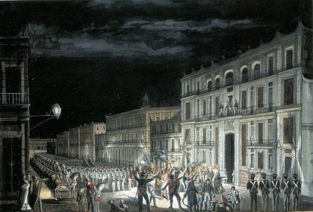 19 mayo 1822