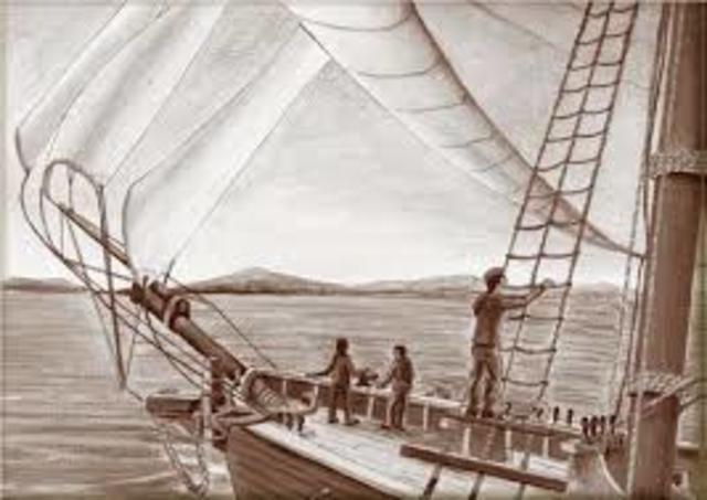17 de Abril 1822