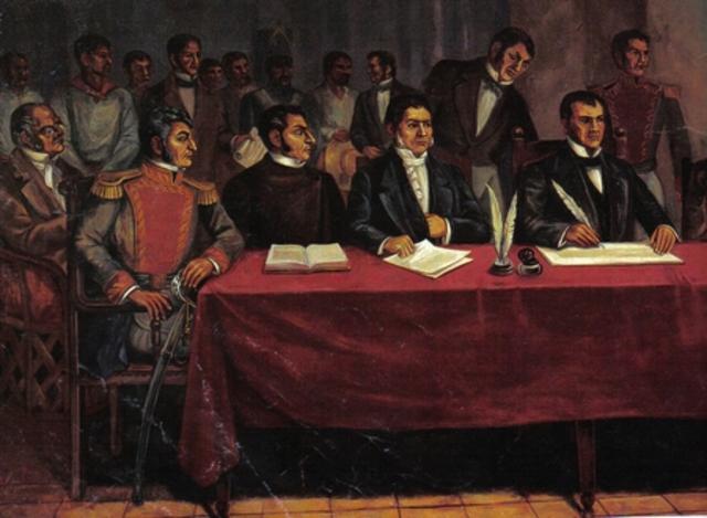 7 de noviembre de 1823