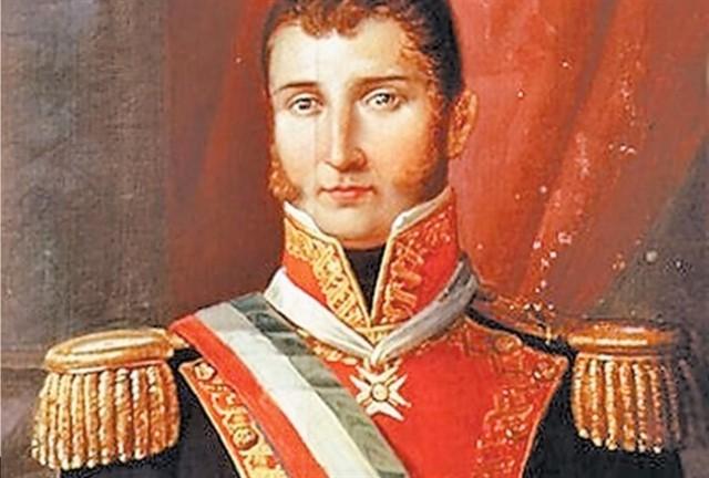 19 de Marzo 1823