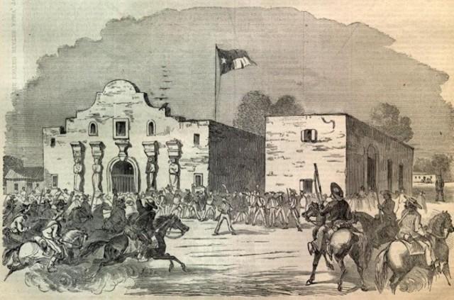 6 de marzo 1836