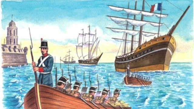 6 de febrero de 1837