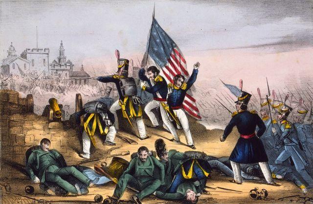 12 al 13 septiembre 1847: