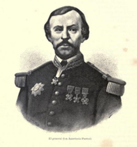 23 de Marzo  1858