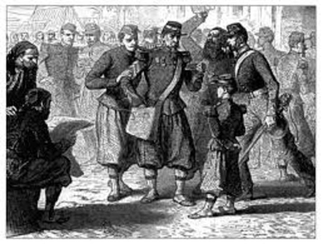11 de marzo de 1867