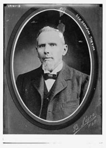 9 de junio de 1866: