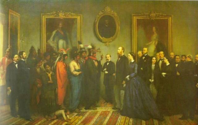 12 de junio de 1864