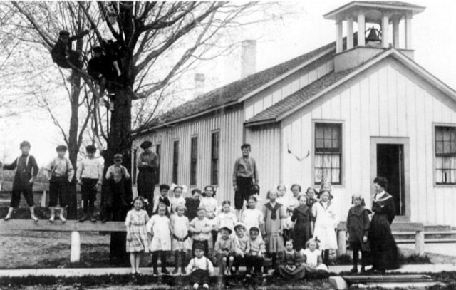 American Common School Movement