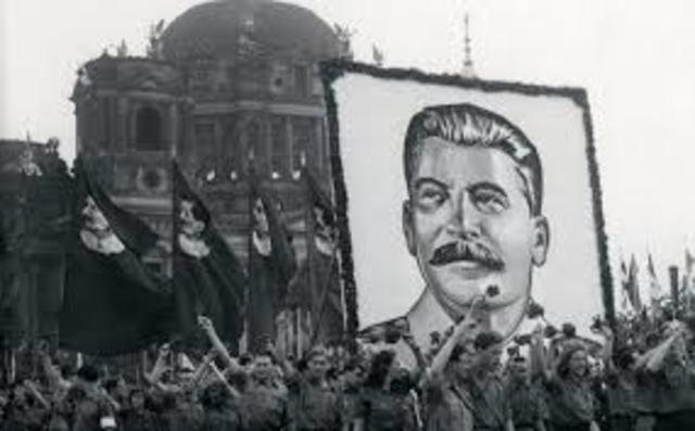 Primer juicio de Moscú