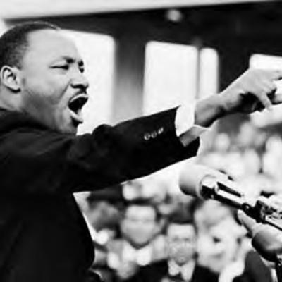 MLK Jr. Significant Events Timeline