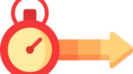 Línea del tiempo de internet timeline