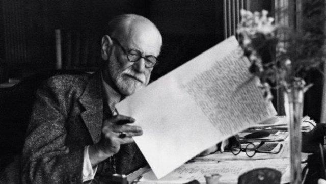 Psicoanálisis  1856-1939