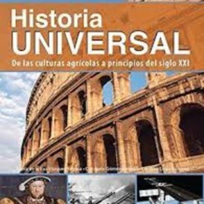 Historia Universal timeline
