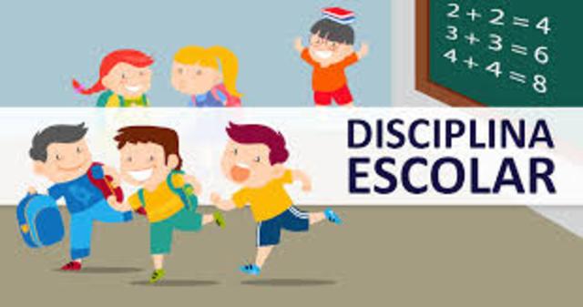 La pedagogía como disciplina.
