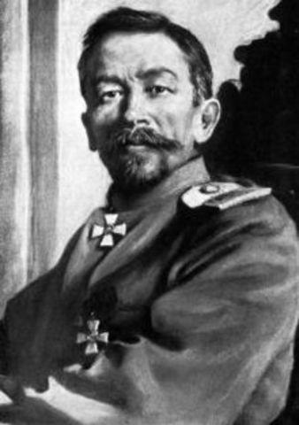 Kornilov