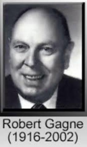 Teorías Gagne Briggs Flanagen