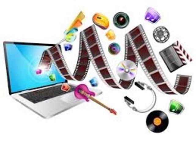 Desarrollo cursos multimedia