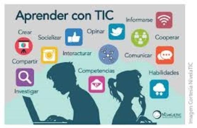 UNESCO competencias en uso de TIC