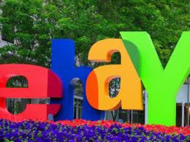 Primeras compras online