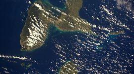 Chronologie numérique de la Guadeloupe timeline