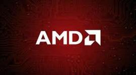 Evolución de los procesadores AMD timeline