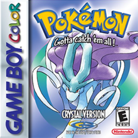 First pokemon game release date