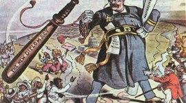 APUSH Unit 7 (1890-1945) Imperialism and WWI timeline