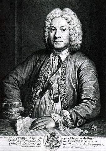 F. Couperin
