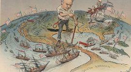 Imperialismens Tidsalder (1750-1914) timeline