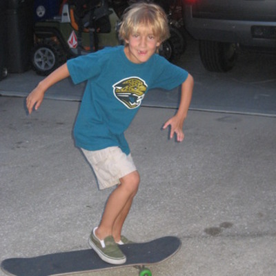 my sk8ing and boogi boarding timeline