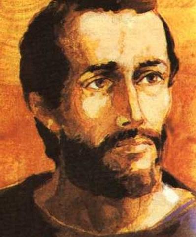 Nace San Agustín