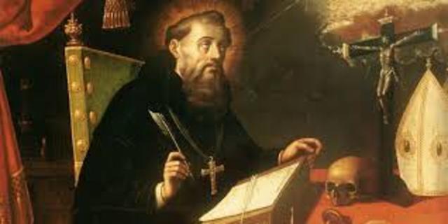 Es consagrado sacerdote