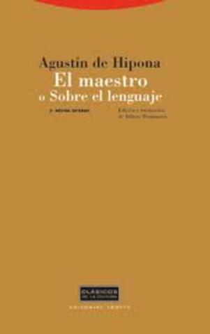 """Escribe """"el Maestro"""""""
