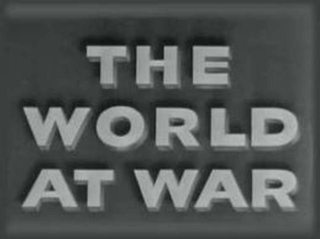 America entered WWII