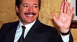 El asesinato de Luis Donaldo Colosio timeline