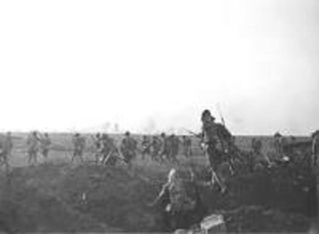 World War One (5)