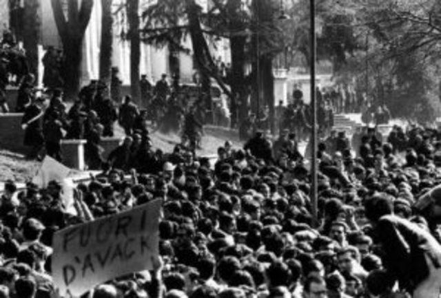 """INICIA LA BATALLA Y EL GRITO: """"LA VIOLENCIA"""""""