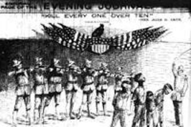 Philippine-American War (2)