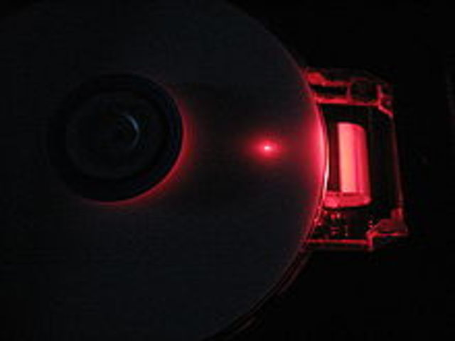 DVD Digital Video Disc