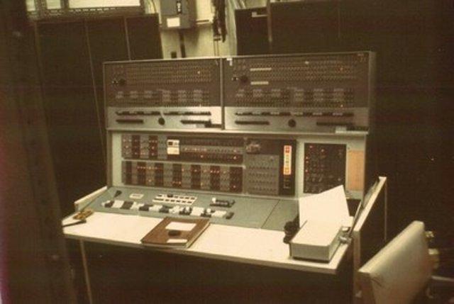 IBSYS-IBM 7094/94