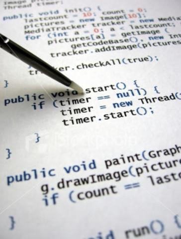 Primer encuentro con programación