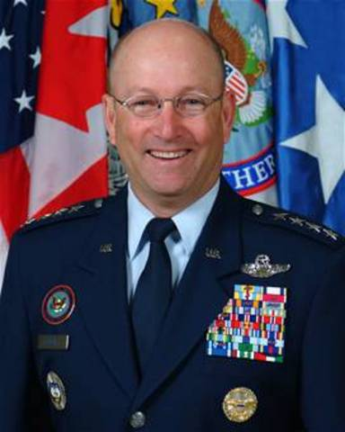 Gen. Renuart endorses dual command status for NG.